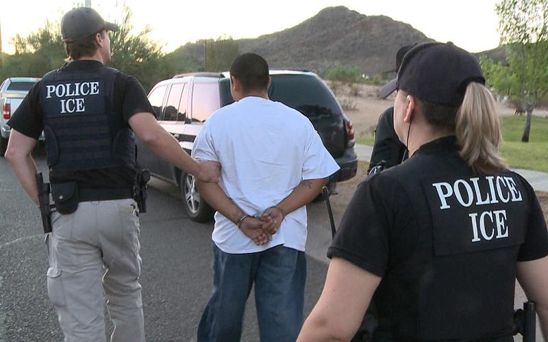 ICE Records Don't Match Deportation Claims - Institute for Policy ...