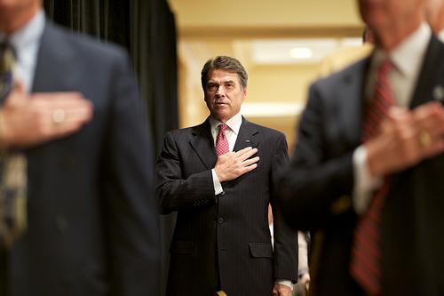 So Long, Rick Perry