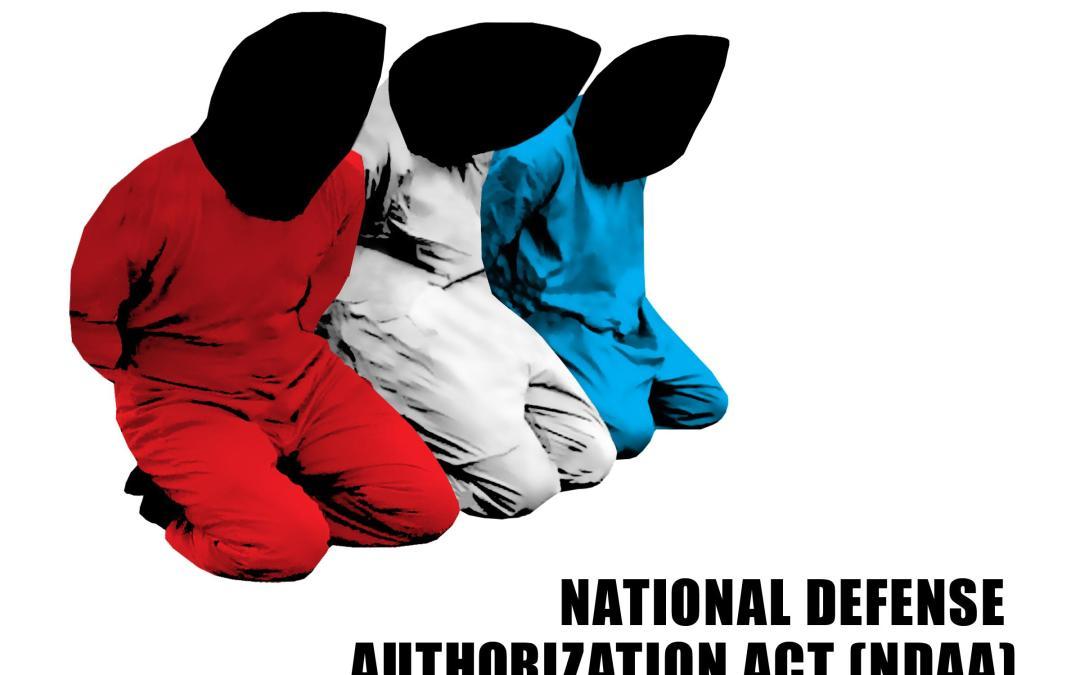 The NDAA and the Militarization of America
