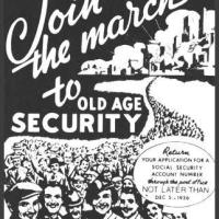The Real Social Security Crisis