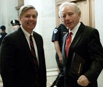 Senators Moving On To The Next War