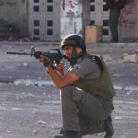 Remembering Israel's West Bank Offensive