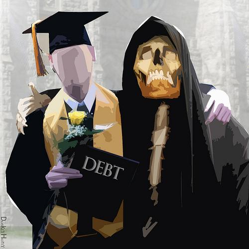 Student Debt Report Captures National Attention