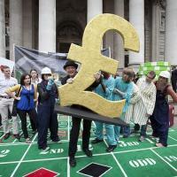 The European Financial Transactions Tax: Robin Hood or Sheriff of Nottingham?