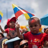 Why Chavez Won Again