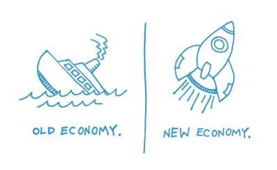 It's the New Economy, Stupid