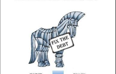 The CEO Campaign to 'Fix' the Debt: A Trojan Horse for Massive Corporate Tax Breaks