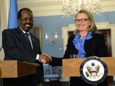 Affirming Somali Sovereignty - Institute for Policy Studies