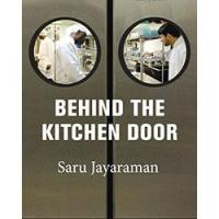 Behind the Kitchen Door: A Must-Read for Anyone Who Eats at Restaurants