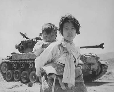 Why Women Must End the Korean War