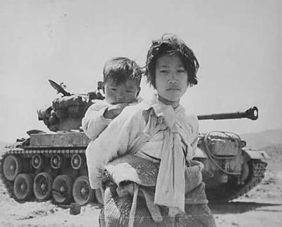 international-womens-day-korean-war
