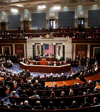 """House Hearing on Tax Havens: Possible """"Purple"""" Issue?"""