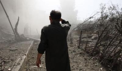 Reuters/Nour Fourat