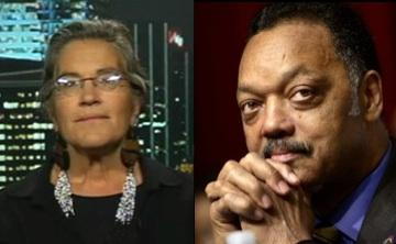 """Joint Statement by Rev. Jesse Jackson Sr. and Phyllis Bennis: """"Forceful Diplomacy, Not Military Force"""" in Syria"""