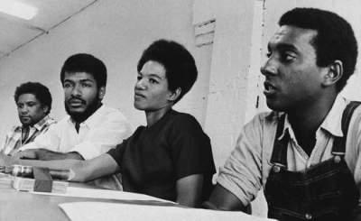 Student Nonviolent Coordinating Committee