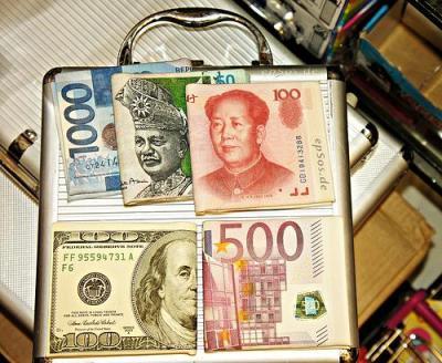 International trading currency (epSos.de/Flickr)