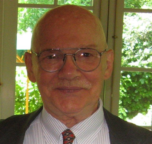 Gerald Scorse