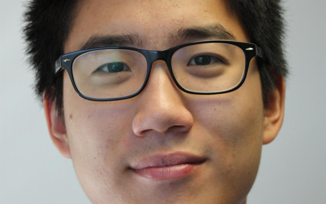 Kevin Shih