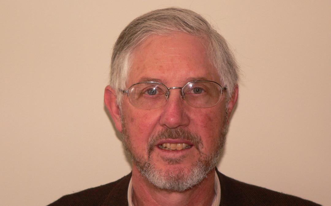 Mark C. Johnson