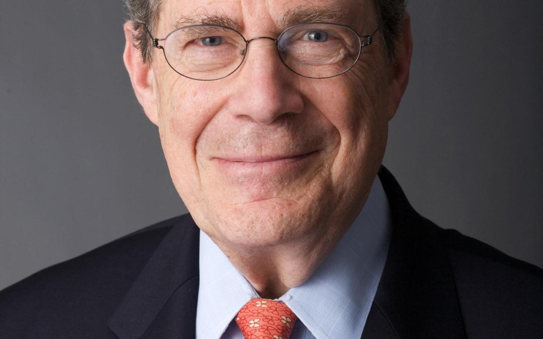 Peter Edelman