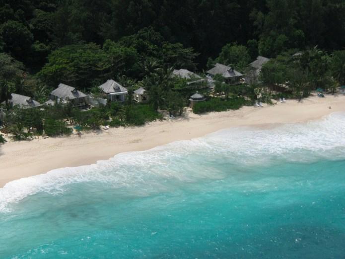 Seychelles Tax Haven