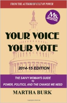 Author Event: Your Voice Your Vote