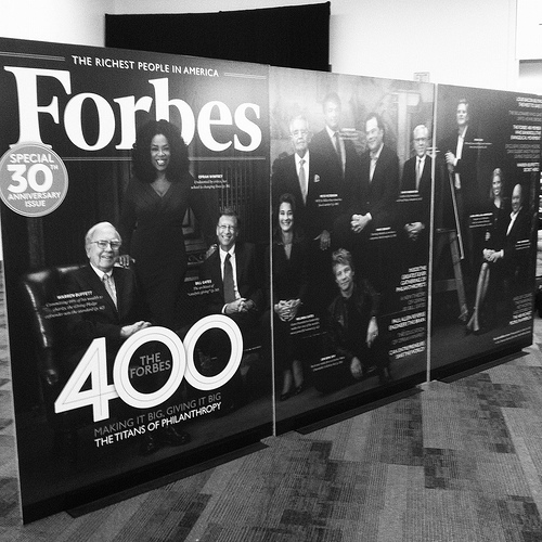 Forbes Top 400