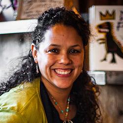 Larissa Johnson