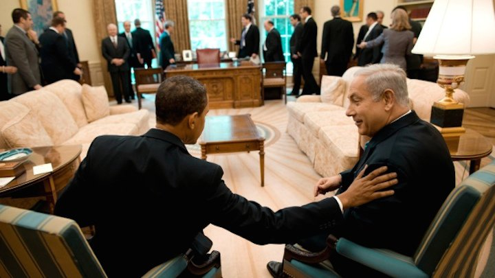 Netanyahu Is a National Security Risk—And Washington Knows It