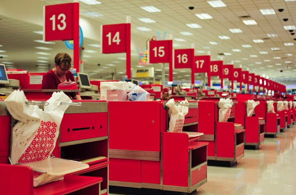 Understanding Retail's Volatile Moment