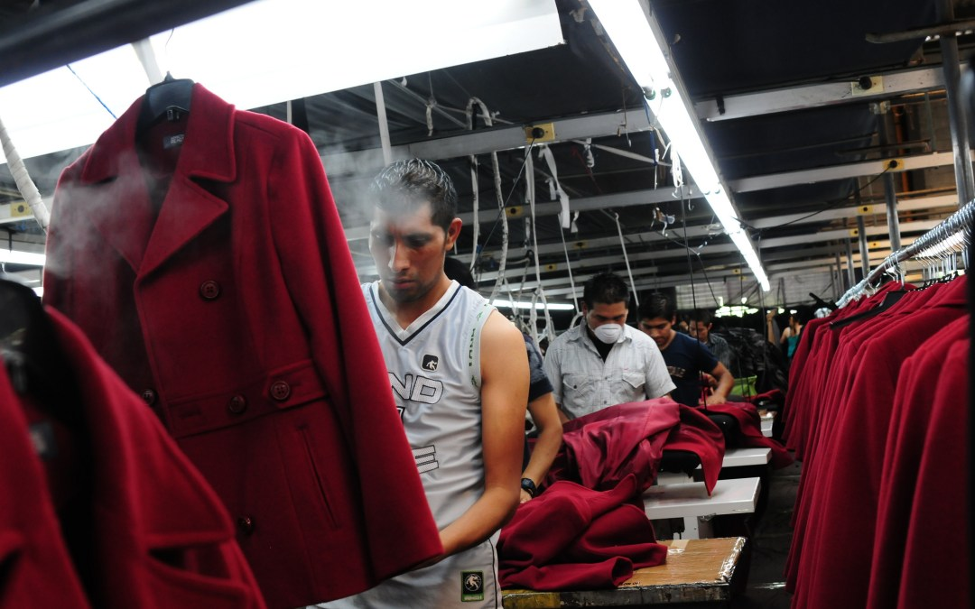 What 'Free Trade' Has Done to Central America