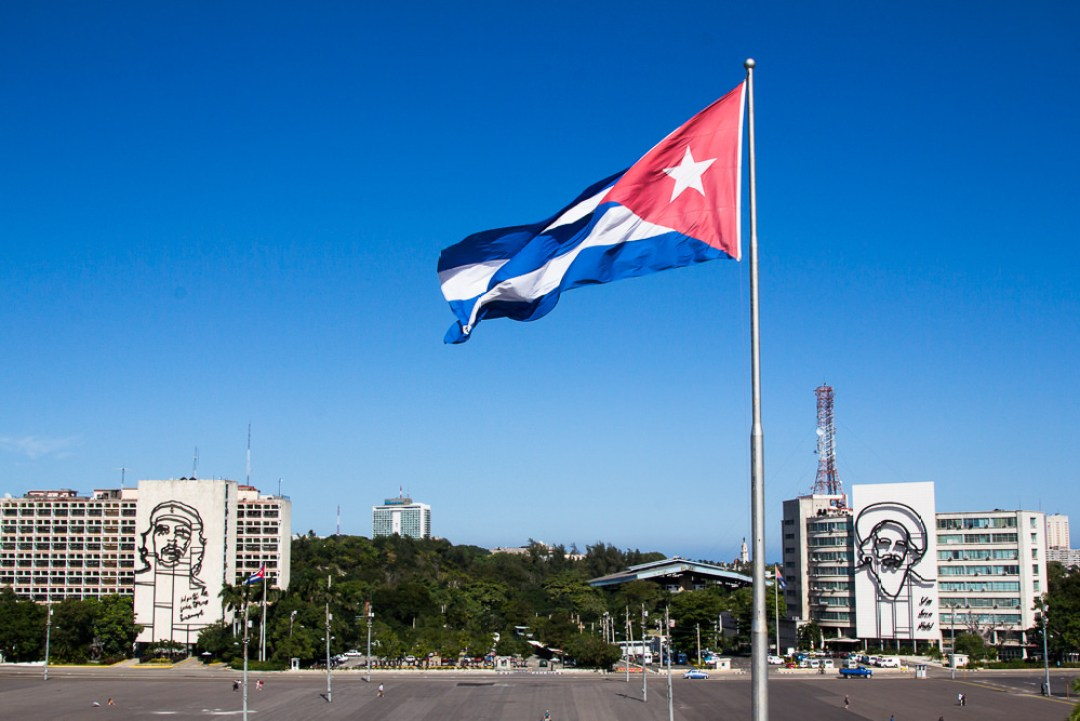 The Real Reason Trump's Trying to Derail Cuba Advances