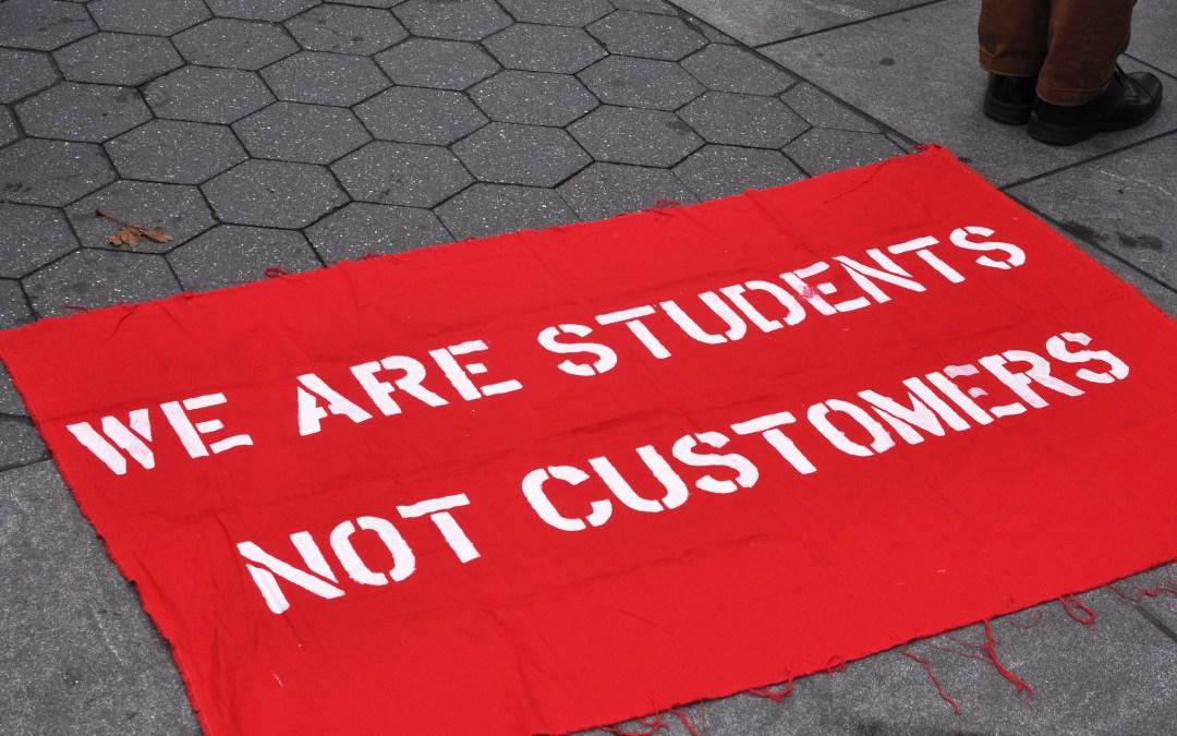 A Higher Education Revolution