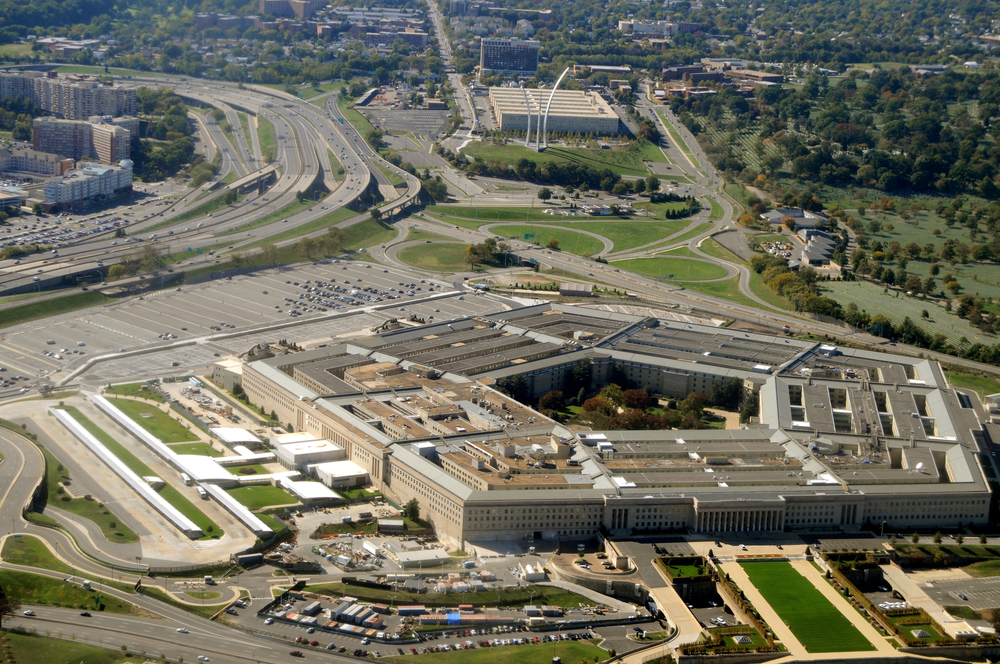 Accounting for the Pentagon