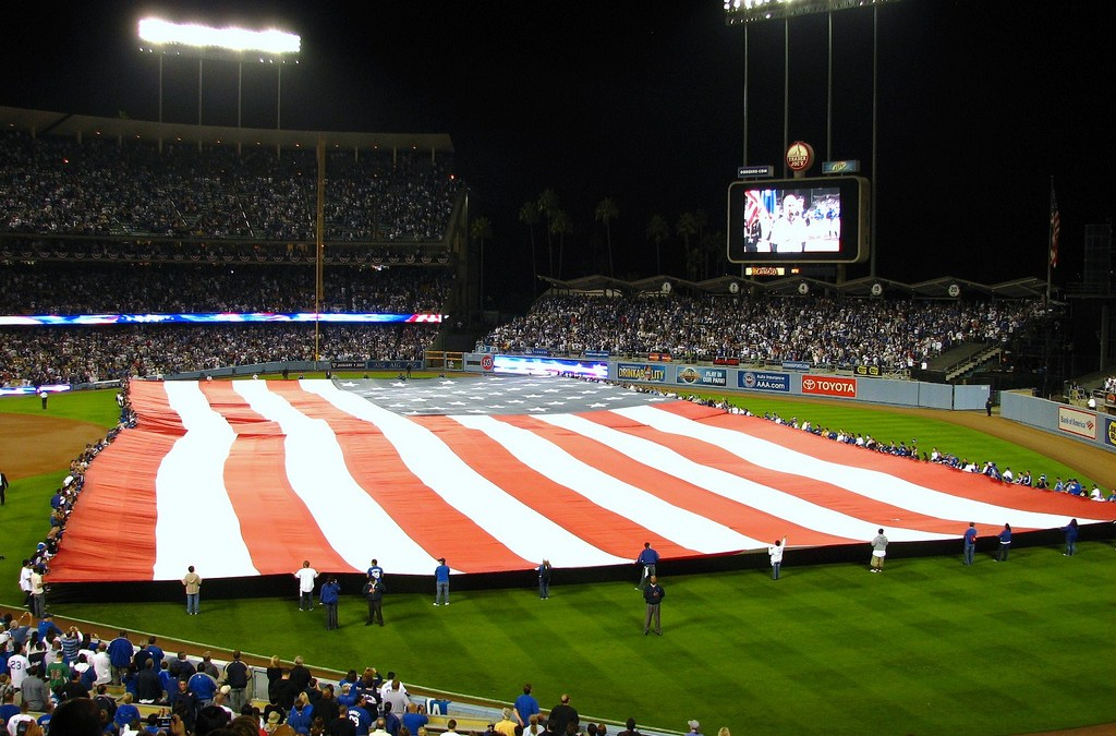 Second Chances Are as American as Baseball