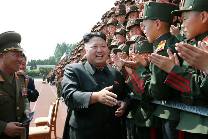 After Iran, Is North Korea Next?