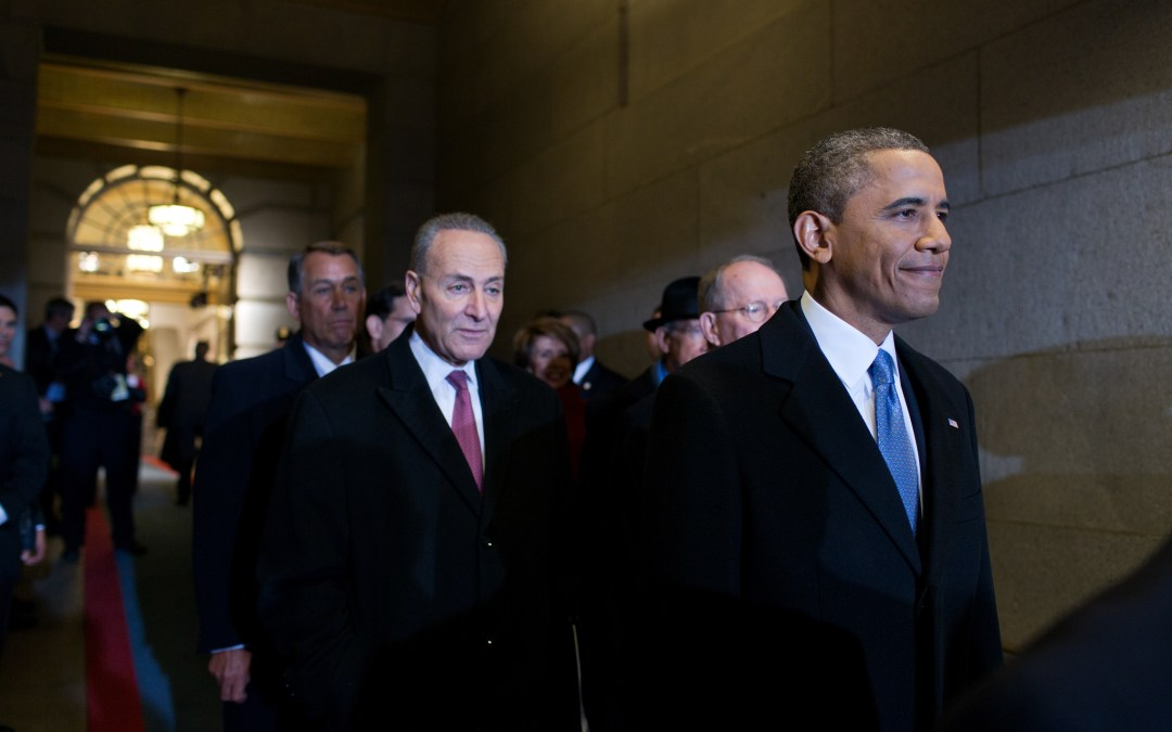 Why Does Senator Schumer Oppose the Iran Nuclear Deal?