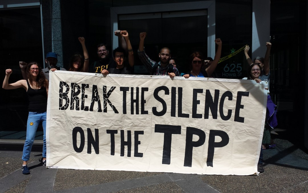 'Free Trade' Deals Like Obama's TPP Only Widen the Economic Divide