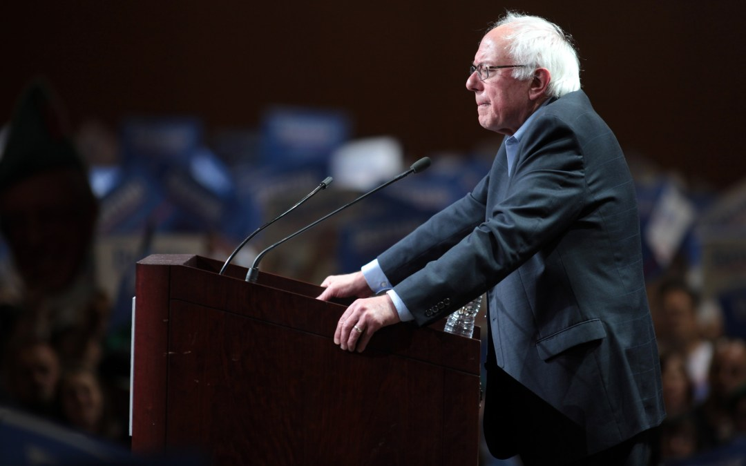 'No Wars for the Billionaire Class': A look at a possible Sanders foreign policy