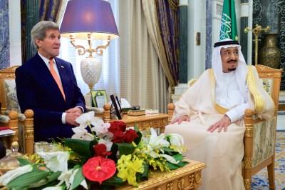 john-kerry-salman-saudi-arabia