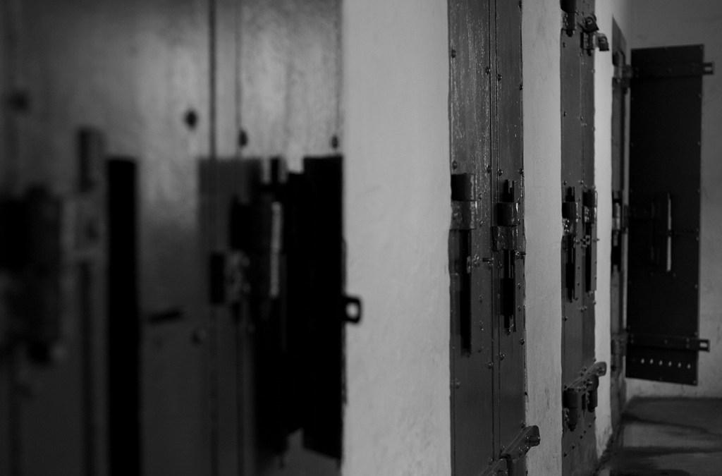 Let's End Torture in U.S. Prisons