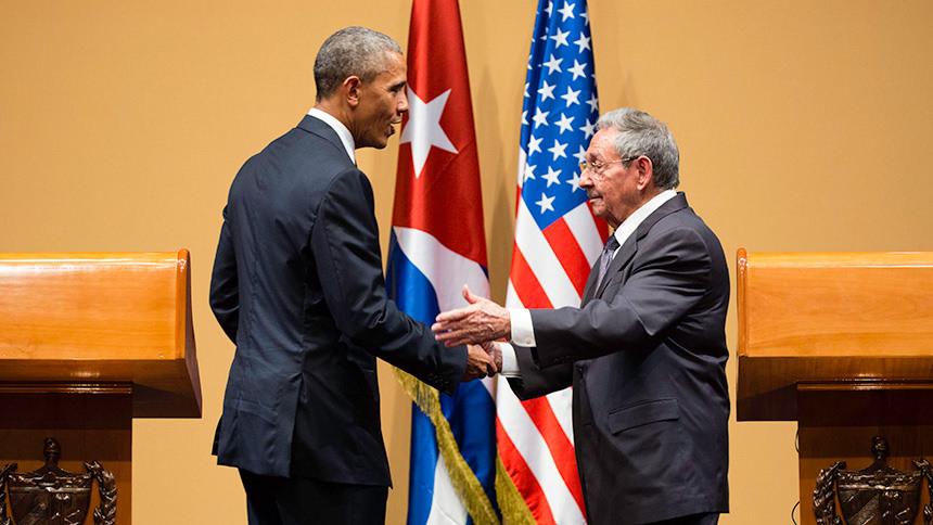 Cuba: Hope and Change?