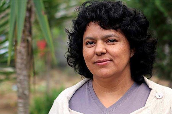 An Open Letter to Secretary of State John Kerry regarding the Murder of Honduran Indigenous and Environmental Activist Berta Cáceres