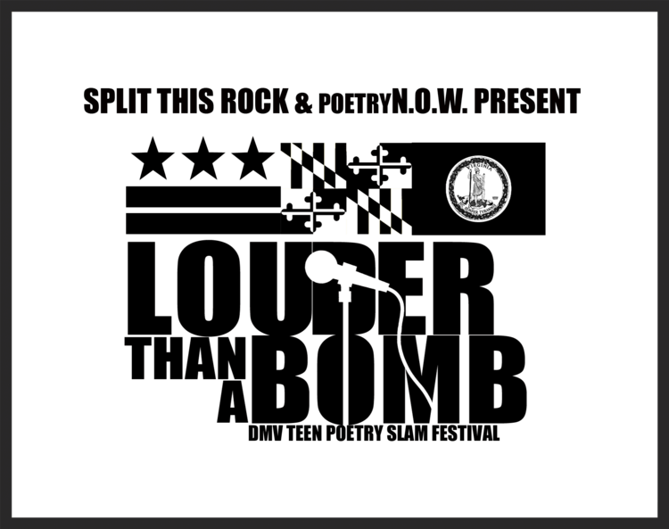 Louder Than a Bomb Teen Poetry Slam Finals