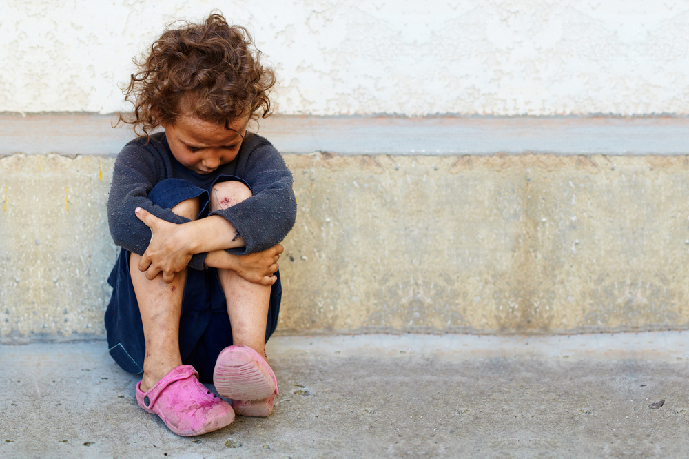 Don't Lie to Poor Kids About Why They're Poor