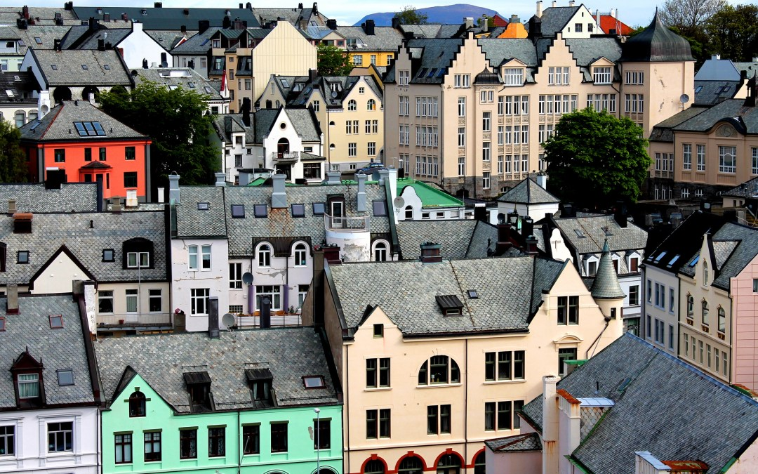 We Should Take a Lesson from the Nordic Countries on Inequality