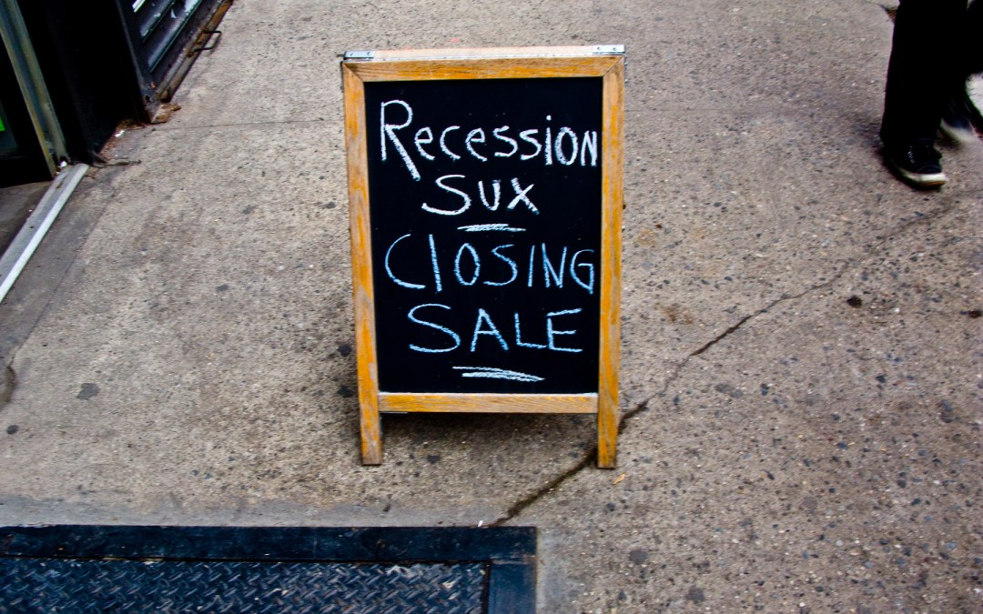 Still Feeling the Great Recession?