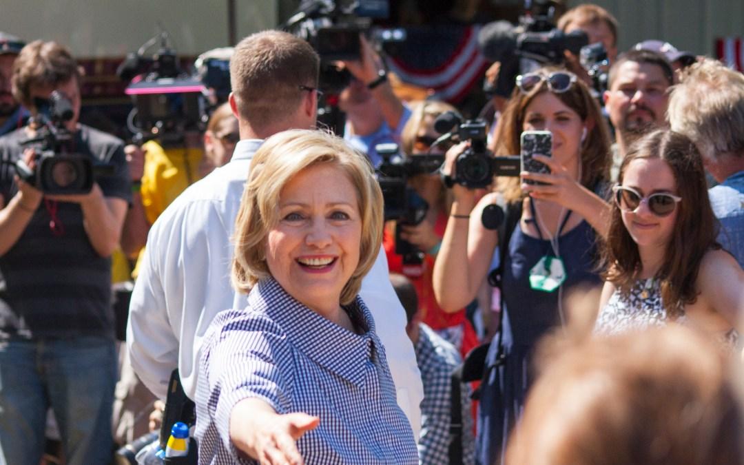 Clinton's Surprising Debate Stumble on Trade