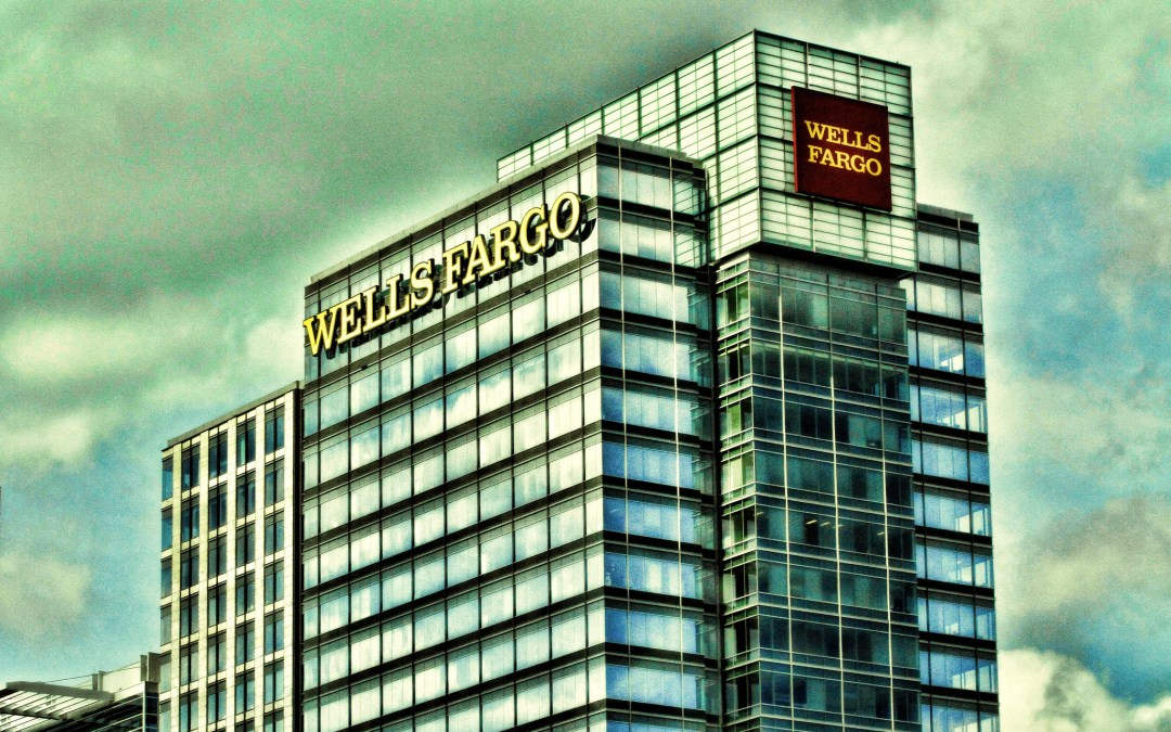 Wells Fargo CEO Should Pay Back All Scam-Inflated Pay