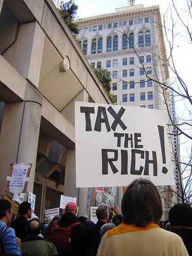 How Progressives Can Fix the Progressive Income Tax
